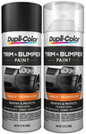 Dupli-Color Trim & Bumper Spray (12 oz)