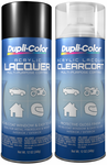 Duplicolor Premium General Purpose Acrylic Lacquer (12 oz)