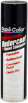 Duplicolor Professional Undercoating & Sound Eliminator Spray (17 oz)