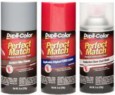 duplicolor vehicle specific touch up paints. Black Bedroom Furniture Sets. Home Design Ideas