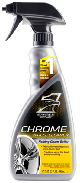 Eagle One Chrome Wheel Cleaner 23 oz.