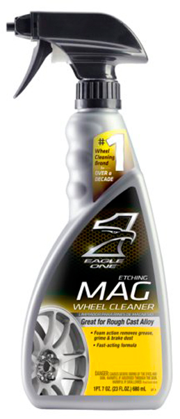 Eagle One Etching Mag Wheel Cleaner 23 oz.