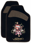 Ed Hardy� Love Kills Carpet Floor Mats (Pair)