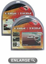 Edge Trim� Flexible Edge Molding