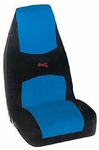 Elegant Racer Design Low Back Seat Covers