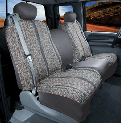 Saddleblanket Seat Covers Sure Fit Seat Covers