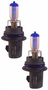 Evo Spectras Xenon 9004 Headlight Halogen Bulb (Pair)