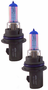 Evo Spectras Xenon 9007 Headlight Halogen Bulb (Pair)