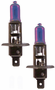 Evo Spectras Xenon H1 Blue Headlight Halogen Bulb (Pair)