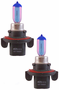 Evo Spectras Xenon H13 Blue Headlight Halogen Bulb (Pair)