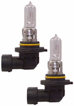 Evo Vistas 9005 White Headlight Halogen Bulb (Pair)