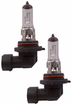 Evo Vistas 9006 White Headlight Halogen Bulb (Pair)