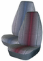 Fast lane Universal Bucket Seat Covers (Pair)