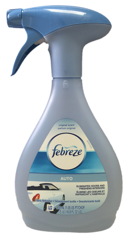 Febreze Auto Fabric Refresher 16.9 oz