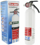 First Alert Recreational Fire Extinguisher