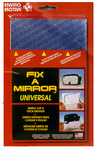 Fix-A-Mirror Universal Side View Mirror Replacement