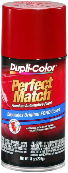 ford lincoln candy apple red auto spray paint 2k eu t 1979 1989. Black Bedroom Furniture Sets. Home Design Ideas