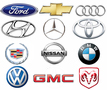 Ford OEM Replacement Parts