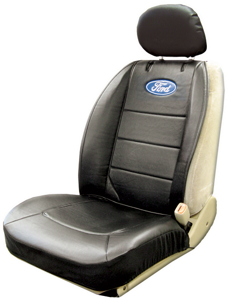 Ford Sideless Universal Bucket Seat Cover