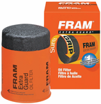Fram Air And Oil Filters