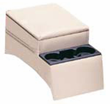 Full Size Car & Truck Bench Seat Center Console