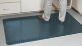 G-Floor Anti-Fatigue Diamond Tread Mat