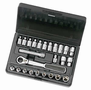"Gearwrench� (13Mm Vortex) 1/4"" Drive Pass-Thru Socket Set"