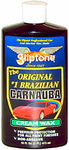 Gliptone Carnauba Cream Wax (16 oz.)