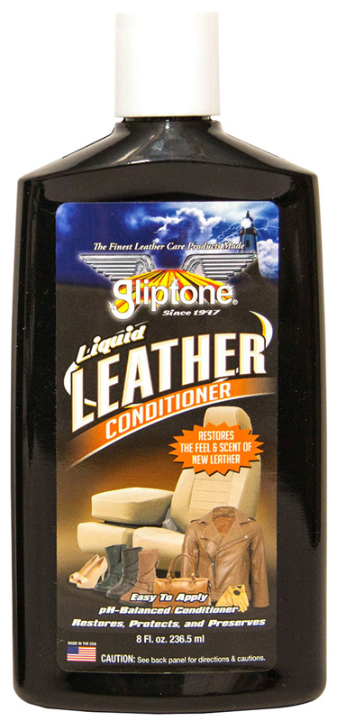 Gliptone Leather Conditioner 8 oz.
