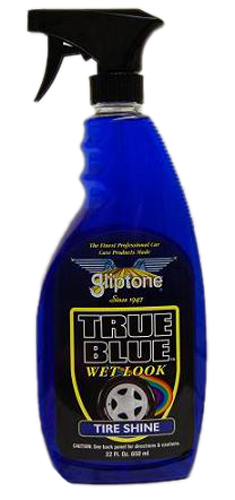 Gliptone True Blue Professional Tire Shine 22 oz.