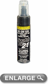 GM Metallic Dark Spiarl Gray 2-In-1 Scratch Fix Paint - 805K (2003-2007)