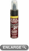 GM/Saturn Metallic Dark Toreador 2-In-1 Scratch Fix Paint - 203C, 334D, 257C (1994-2005)