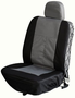 Gray Trekker Bucket Seat Cover