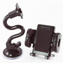 Grip-iT Rotating Windshield Mounted Mobile Device Holder
