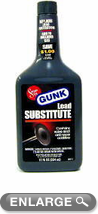 Gunk Lead Substitute (12 oz.)