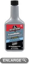 Gunk Trans Medic Automatic Transmission Treatment (12 oz.)