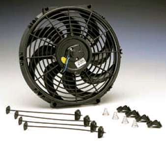 Hayden Electric Radiator Fan