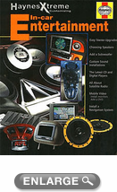 Haynes Xtreme In-Car Entertainment Customizing Book