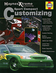 Haynes Xtreme Sport Compact Customizing Book