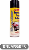 Heads-Up Ultra-Grip Interior Adhesive (16 oz.)