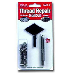 HeliCoil Thread Repair Kit for 1/4-20T - 12 Inserts