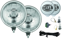 Hella 500 High Performance Round Driving Lamps