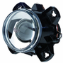 Hella 90mm Single DE Halogen High/Low Beam Module