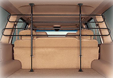 Highland Universal Vehicle Pet Barrier