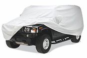 Hummer Car Cover - Custom Covers By Covercraft