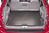 Husky Liners Classic Custom Fit Cargo Liners