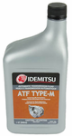 Idemitsu Mazda Type M Automatic Transmission Fluid