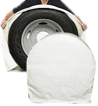 Covercraft SnapRing TireSaver Tire Covers