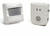 Indoor Motion Sensors & Security Devices