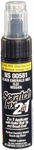 Infiniti/Nissan Black Emerald 2-In-1 Scratch Fix Paint - DJ2 (1994-1999)